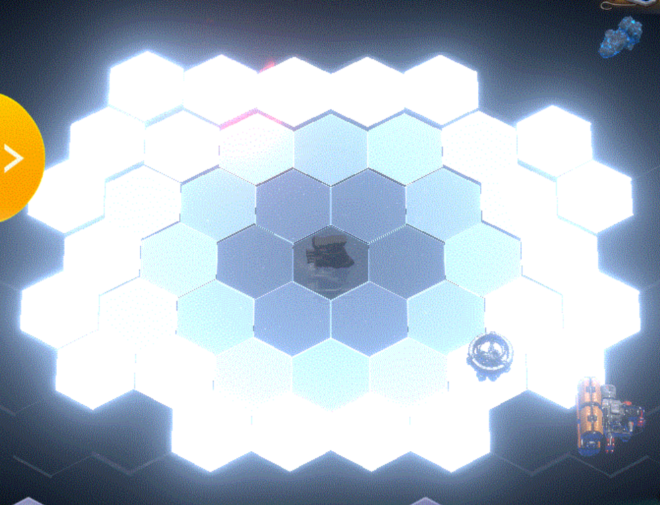 Rogue Universe: Notices - Dev Note : Progress Update 6/24 image 12