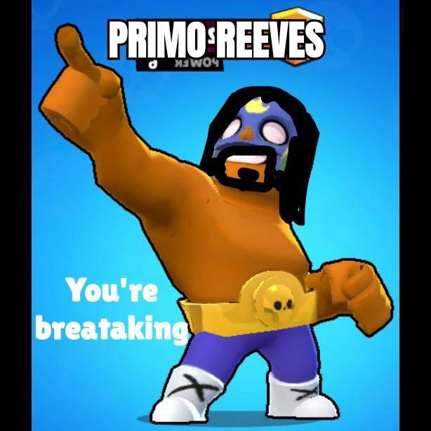 Brawl Stars: Memes - Wake the f up Brock we got gems to burn image 2