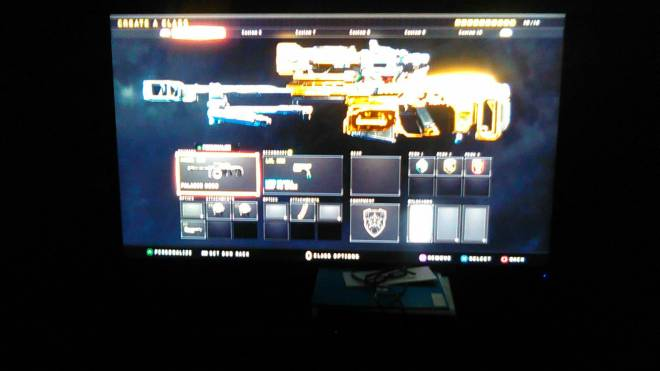 Call of Duty: General - This is my paladin class trying to get dimond image 1