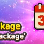 Introducing 30-day Rank-up Package on 6/28(Fri)