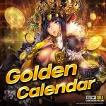 Golden Calendar