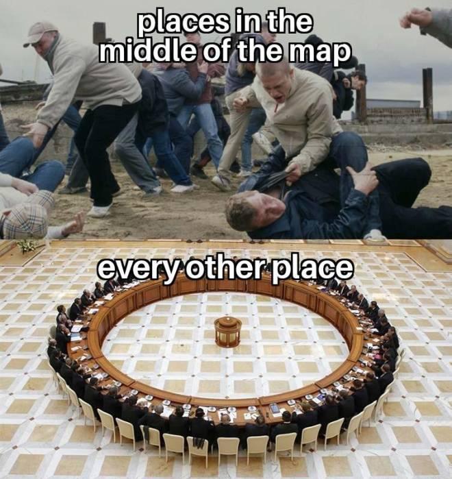 Fortnite: Memes - Neo tilted be like image 2