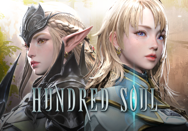 Hundred Soul (JPN)