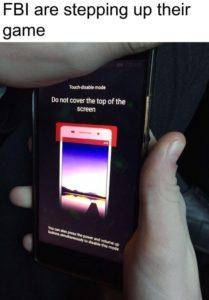 Entertainment: Technology - Huawei makes phones that you can't cover the cam image 1