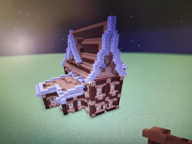Minecraft: General - My House image 2