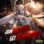 Join Battles, Get Rewards!