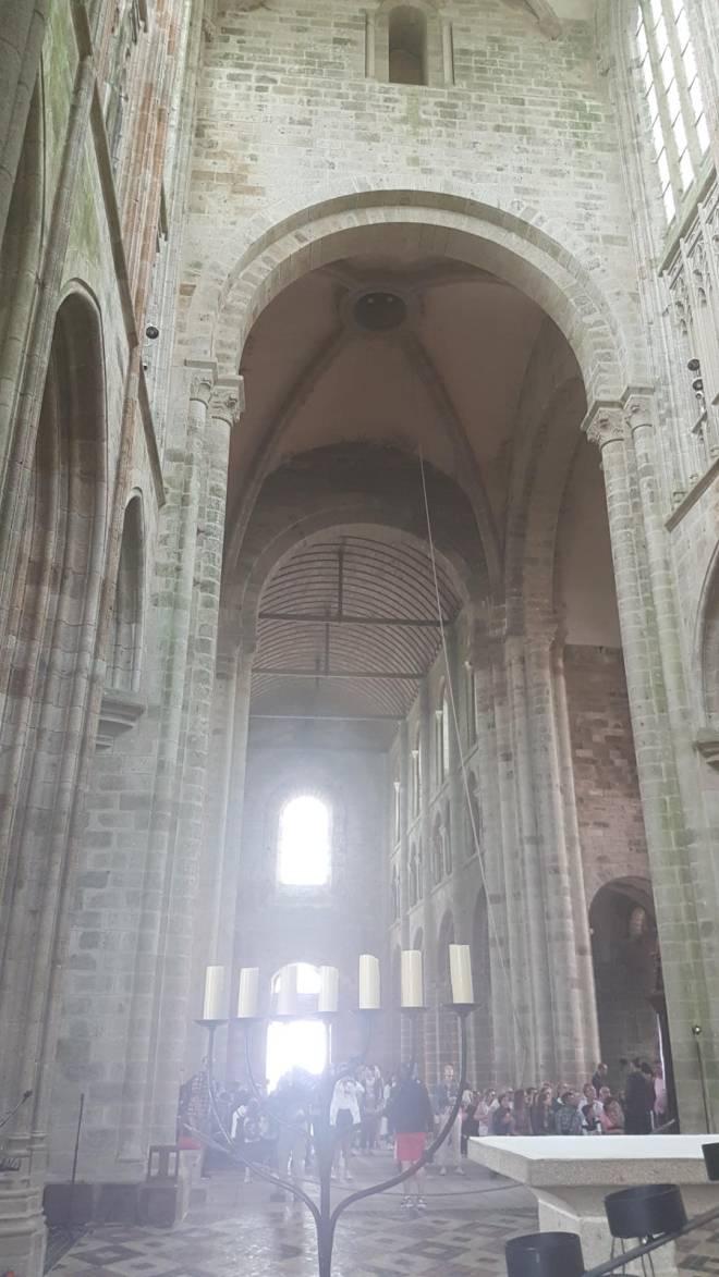 Assassin's Creed: General - Templar Room in Church image 2
