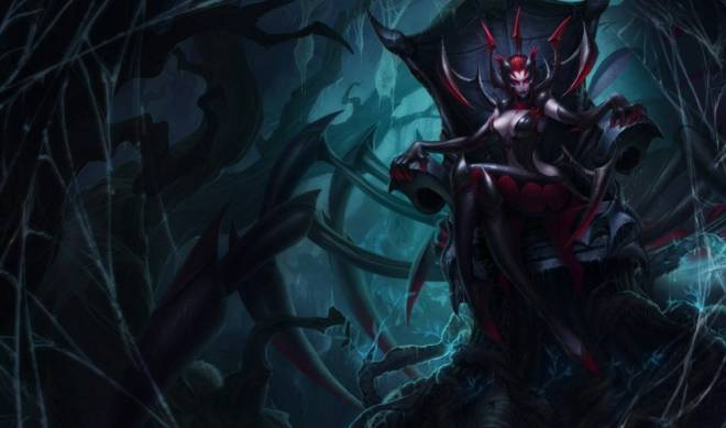 Teamfight Tactics: General - Building the BEST COMP with Elise in ranked mode?! image 1