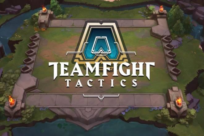 Teamfight Tactics: General - Teamfight Tactics Best team comp #2 image 2