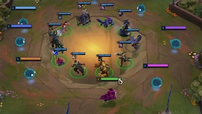 Teamfight Tactics: General - TFT ECON 101: Chapter 3 Greedy Economy image 5