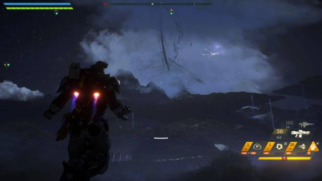 Anthem: General - Cataclysm coming image 5