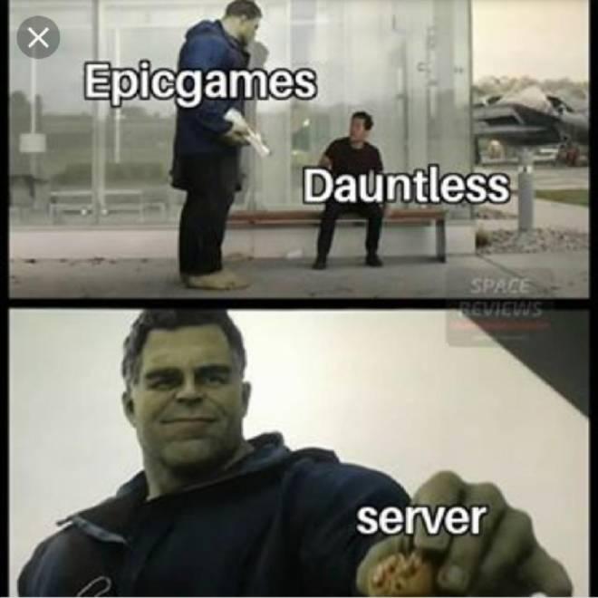 Dauntless: Memes - Whyyy???  image 1