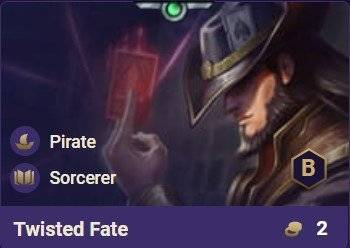 Teamfight Tactics: General - Everything we know about Twisted Fate image 1