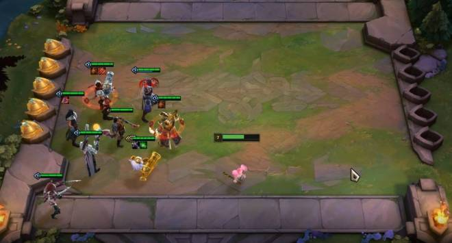 Teamfight Tactics: General - Everything we know about Twisted Fate image 11