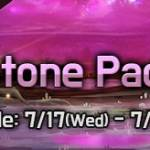 [Limited Offer] Soulstone Package 7/17(Wed) - 7/23(Tue)