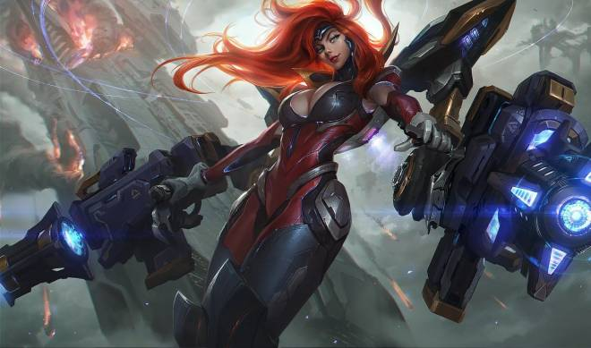 Teamfight Tactics: General - the BEST Gunslinger Team Comp (PATCH 9.14) image 5