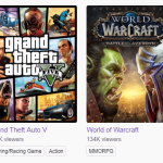TFT reached 350K viewers on Twitch today!