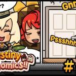 Destiny Comics #3