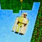 When your Minecraft dog dies! 😭