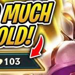 HYPER ECON - 100 Gold Challenge