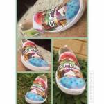 GFuel Shoes
