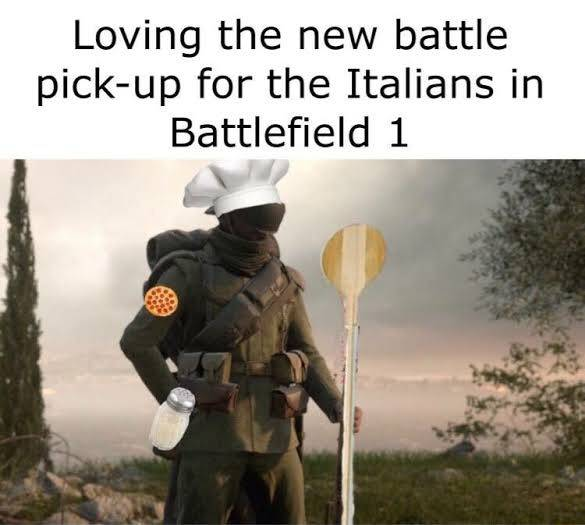 Battlefield: General - 🇮🇹 image 1