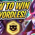 How to win with YORDLES