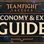ECON & EXP GUIDE (by scarra)