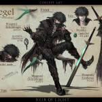 Spiegel Concept & Avatar Art