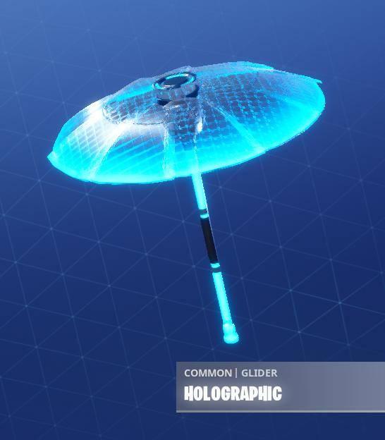 Fortnite: Battle Royale - Breakpoint skin combo 👀 image 6