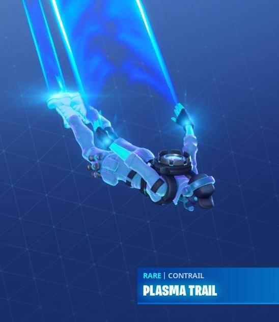 Fortnite: Battle Royale - Breakpoint skin combo 👀 image 7