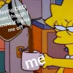 Dbd is toxic