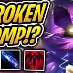 Demon & Elementalist Broken Comp