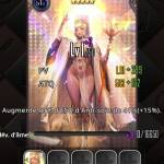 Soul Carta can evolve into Prism Soul Carta!