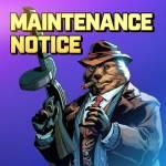 [Maintenance Notice] August 1st (Complete)