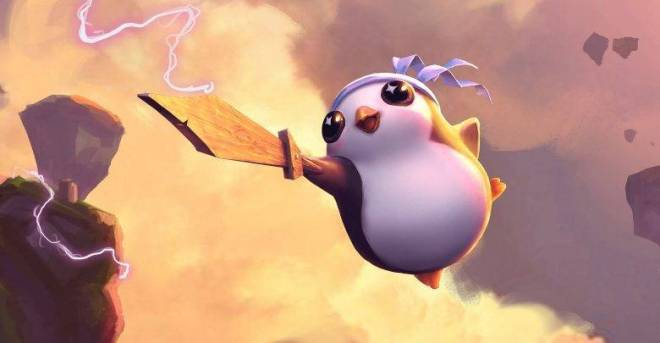 Teamfight Tactics: General - Item Priorities for Each Champion in TFT Patch 9.15 image 1