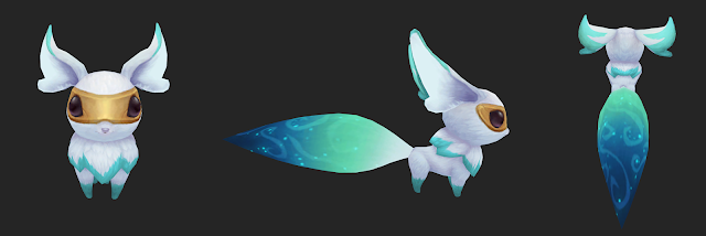 Teamfight Tactics: General - 3 New Little Legends coming to TFT image 11