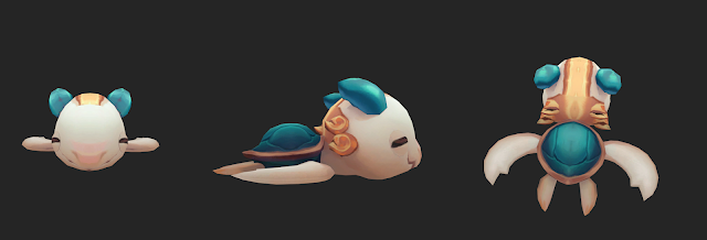 Teamfight Tactics: General - 3 New Little Legends coming to TFT image 22