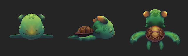 Teamfight Tactics: General - 3 New Little Legends coming to TFT image 17