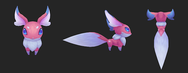 Teamfight Tactics: General - 3 New Little Legends coming to TFT image 13