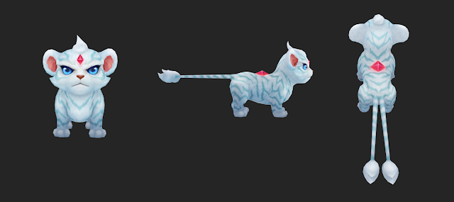 Teamfight Tactics: General - 3 New Little Legends coming to TFT image 7