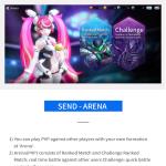 Send - Arena