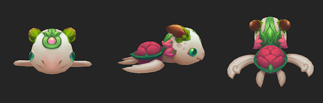 Teamfight Tactics: General - 3 New Little Legends coming to TFT image 18