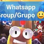 Whatsapp GBM Grupo/Group