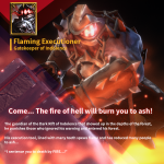 [Boss] The Fire Executioner