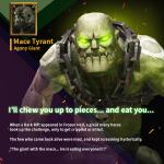 [Boss] The Mace Tyrant