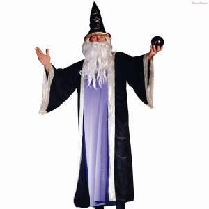 Damo The Wizard