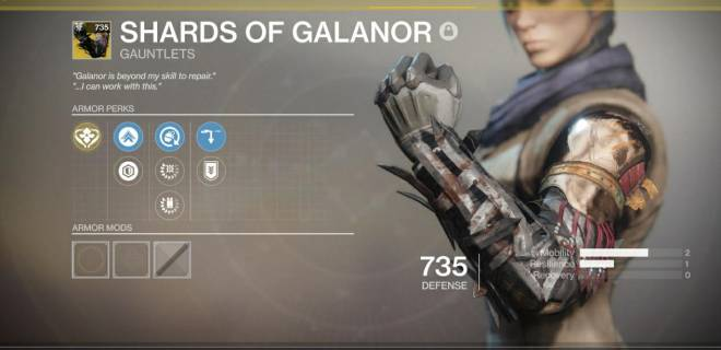 Destiny: General - I finally got it, thanks to a mysterious friend 😊😁 image 1