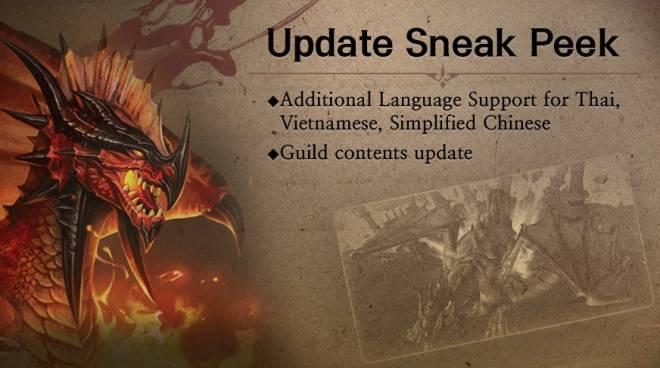 AWAKERS: Notice - UPDATE SNEAK PEEK image 2