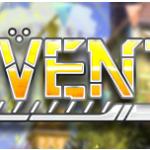 [Event 3] Reaching lv.15 event!
